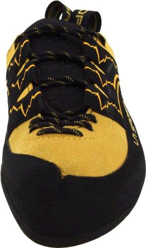 Men's Shoe Up Women's Sportiva La Climbing Lace or Yellow Lace Rock Katana Unisex twRqZRP
