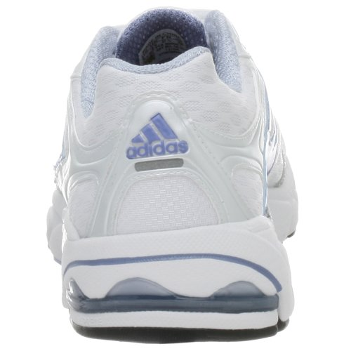Adidas Mujeres Supernova Control 9 Running Shoe Runwht / Bajablu / Ltbaj