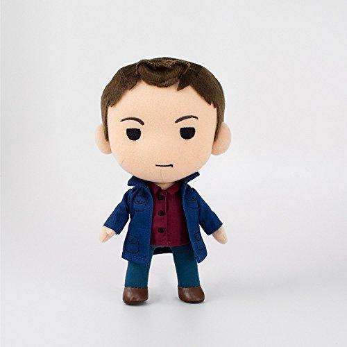 (Dean Winchester Q-Pals Plush)