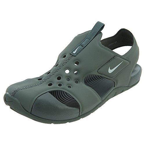 Protect clay 300 Nike Sunray Green Multicolore Gr Sandlai barely Sportivi Bambino 2 ps fq5wq7F6