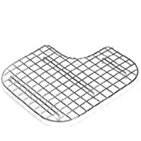 Franke GN20-36S EuroPro Uncoated Stainless Steel Bottom Grid for GNX110-20 by Franke