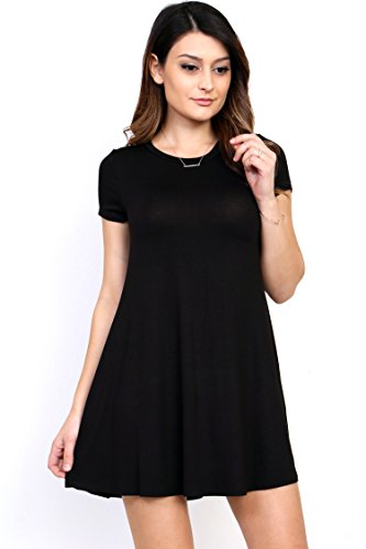 Apparel Womens Sleeve Casual T Shirt