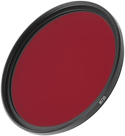 Fotga 72mm Infrared Infra-red IR Pass X-Ray Lens Filter 760nm