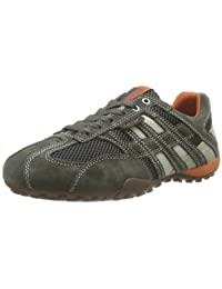 Geox Men's U SNAKE K Sneakers