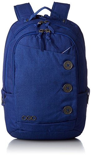 Price comparison product image OGIO Soho Pack Backpack Cobalt/Cobalt/Academy One Size
