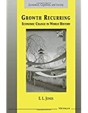 Growth Recurring: Economic Change in World History