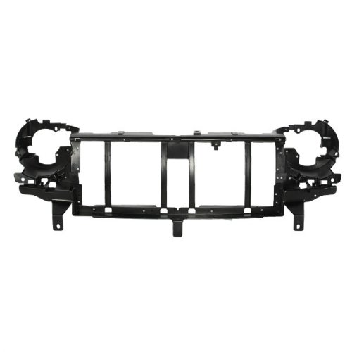 CarPartsDepot, Head Light Lamp Grille Support Mounting Panel, 404-26104 CH1220118 55155800AF - Grille Support Panel
