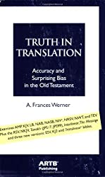 Truth in Translation: Accuracy and Surprising Bias in the Old Testament