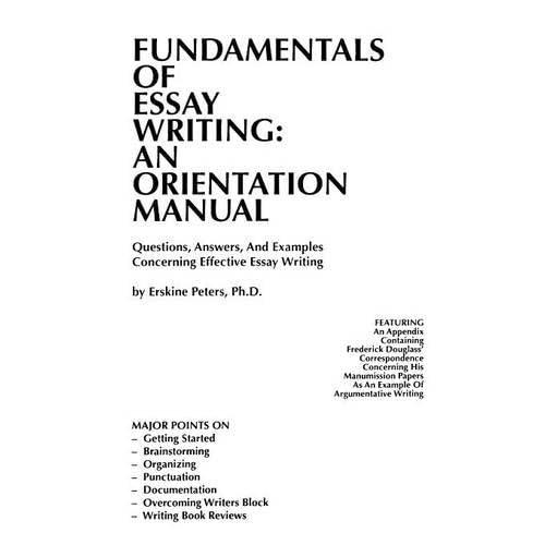 Essays Examples: Amazon.com