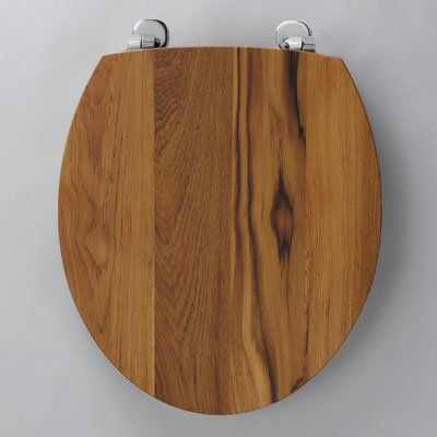 solid wood soft close toilet seat.  8300TS Origin Solid Teak Toilet Seat Soft Close Amazon Co Uk