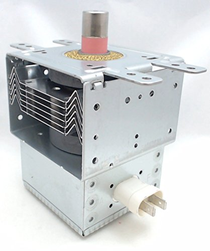 10QBP0228 Microwave Magnetron 700-800 Watts 4.1kV REPAIR PART FOR AMANA, ELECTROLUX, GE, KENMORE, MAYTAG AND - Qbp Parts