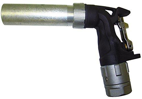 Dixon BL920 FNPT Alum Super Ball Nozzle with Spout Outlet, 2''
