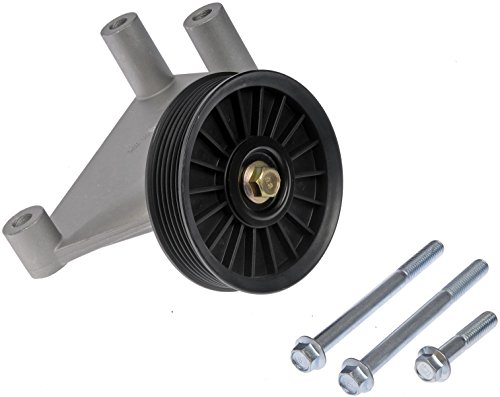 Dorman 34217 HELP! Air Conditioning Bypass Pulley ()
