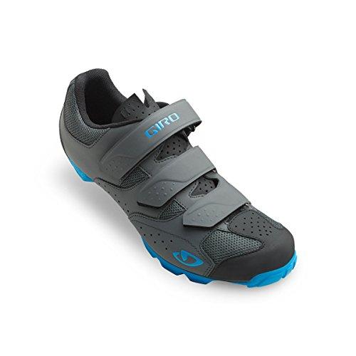 Giro Carbide R Ii Fietsschoenen - Heren Donkere Schaduw / Blauw