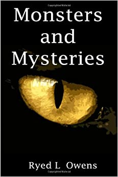 Monsters And Mysteries Descargar PDF Gratis