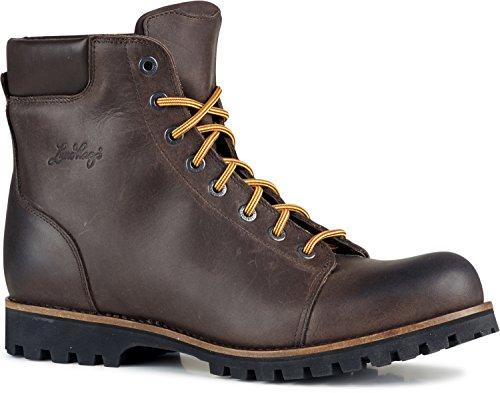 Lundhags Workboots Et Botte Bottes Homme Femme Boots Brown Logger PAxP1qf