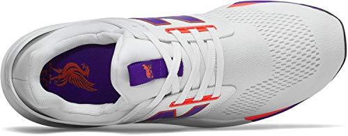 Engelse New Schoenen Ms247v2 Balance Mens Wit Breedte oranje 7 D qtqXr