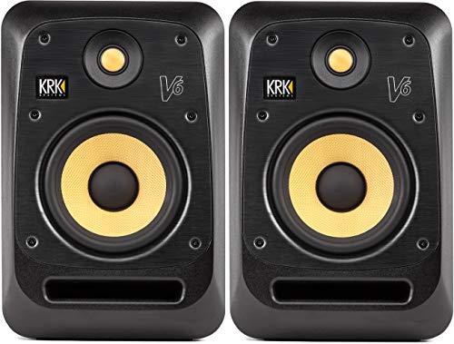 KRK V6 Series 4 6