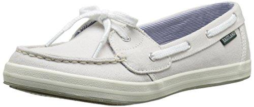 Eastland Women's Skip Boat Shoe Bone