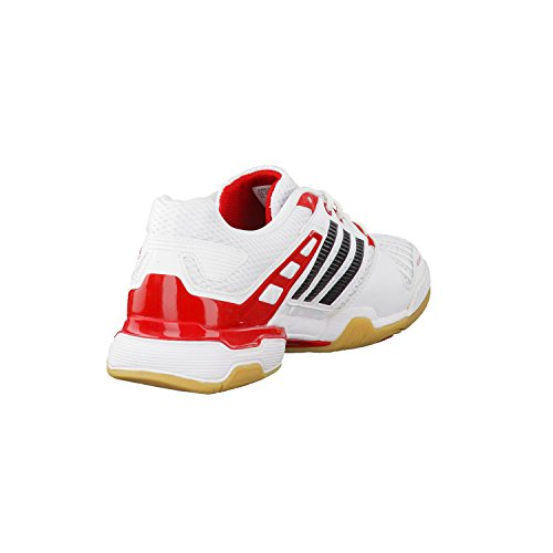 Adidas Opticourt 2 Hallenschuh HERREN 7.0 UK - 40.2/3 EU