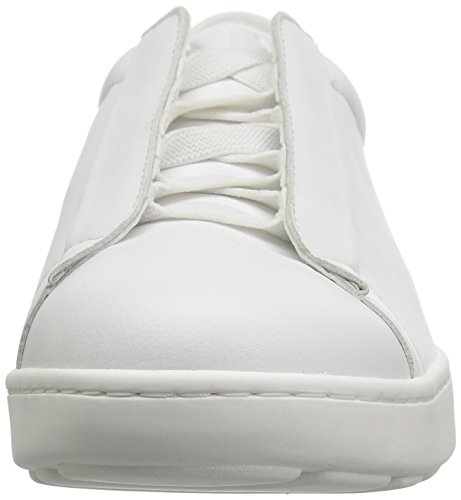 A Optical Men White Lace Sneaker Fashion Hidden Exchange X Armani UUqwg1P