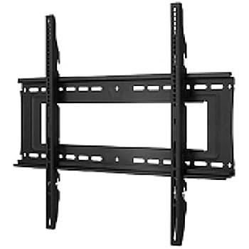 Amazon Com Atdec Th 40100 Uf Heavy Duty Fixed Display Tv