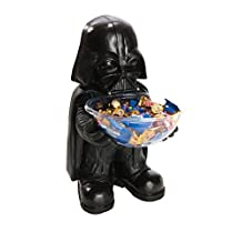 Rubies Costume Co Star Wars Darth Vader Candy Holder