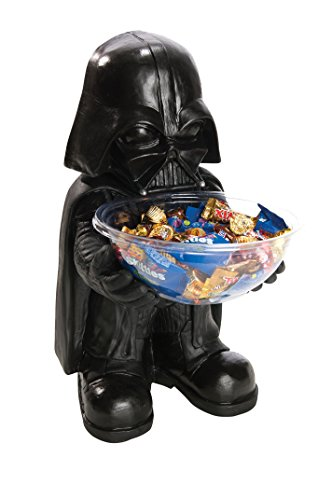 Rubie's Costume Co Star Wars Darth Vader Candy Holder