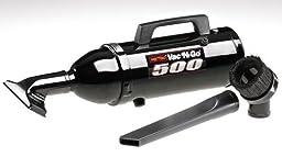 Metro Vac N Go AM-6B - Made In USA!