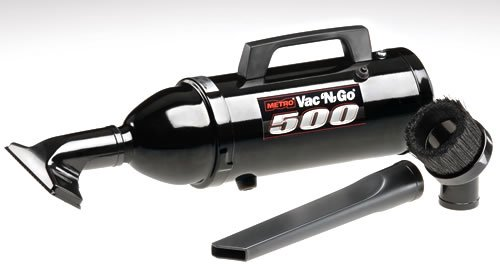 Metro Vac N Go AM-6B - Made In USA!