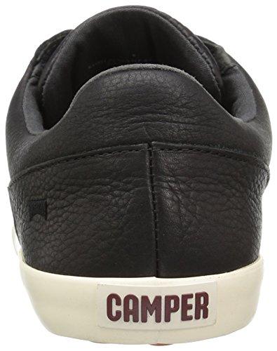 Camper Menns Jakten K300017 Mote Sneaker Svart