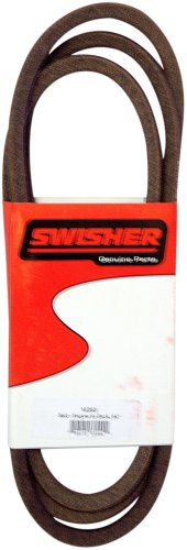Swisher 10263 84-inch Belt - fits select Swisher ZTR Mowers Cheap For Now