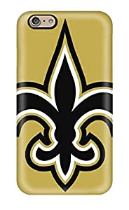 Shock-dirt Proof New Orleansaints Case Cover For Iphone 6
