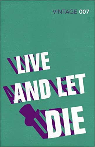 Image result for live and let die vintage classic