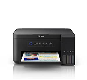 Epson Impresora multifuncional EcoTank L4150