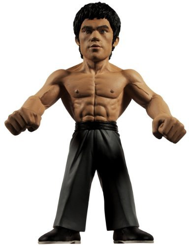 Bruce Lee Fanatiks Series 3 Flex Action Figure by Bruce Lee