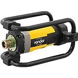 Vibrador De Concreto 220V, Vonder, VCV1600, Amarela