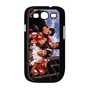 EVA New Kids on the Block Samsung Galaxy S3 I9300 Case,Snap-On Protector Hard Cover for Galaxy s3