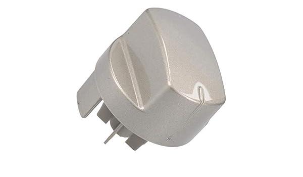 Botón de encendido y apagado gris para lavavajillas C00195192 ...