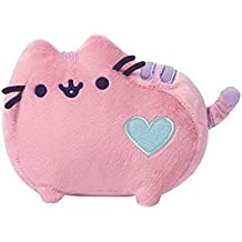 "Gund Pusheen Cat 6"" Pastel Pink"