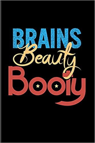 Brains Beauty Booty Funny Fitness Quotes 2020 Planner Weekly Monthly Pocket Calendar 6x9 Softcover Organizer For Gym Workout Plan Fans Paperbacks Yeoys 9781693754494 Amazon Com Books