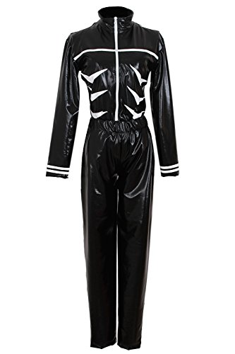 Nuoqi Mens Halloween Party Clothes Japanese Anime Cosplay Costumes GC34C-L for $<!--$26.68-->
