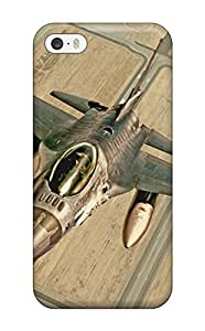 Faddish Phone Aircraft32 Case For Iphone 5/5s / Perfect Case Cover