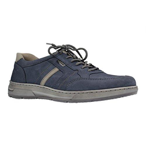Waldläufer 365002-691589 jeans/grau Weite H