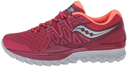 CORAL S103871 ISO ROJO 2 MUJER XODUS CORAL xH6TZZ1