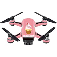 Skin For DJI Spark Mini – Cupcakeologist | MightySkins Protective, Durable, and Unique Vinyl Decal wrap cover | Easy To Apply, Remove, and Change Styles | Made in the USA