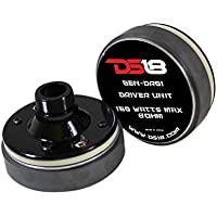 DS18 GEN-DR17 60 Watts Titanium Compression Driver