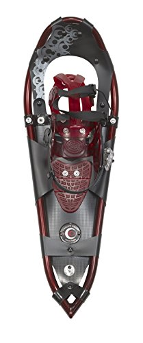Crescent Moon Gold 9 Mountain Hiking Snowshoes