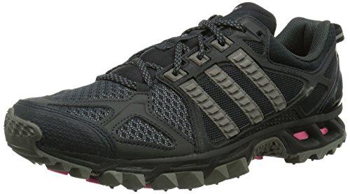 night Kanadia Adidas Noir Grey De Adulte Performance granite 6 Chaussures Pink Trail Mixte solar aax8q5wzr