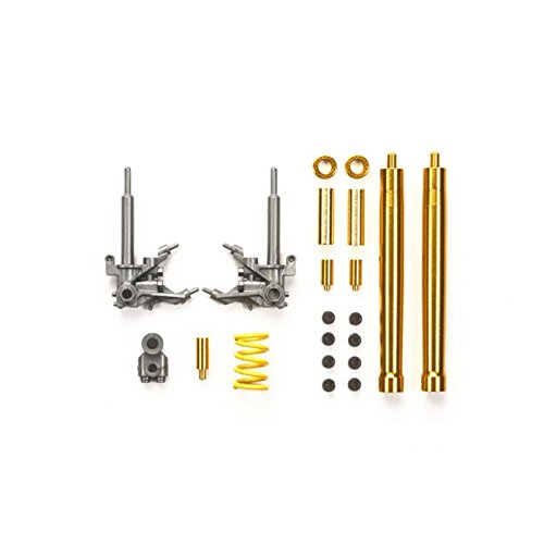 Tamiya America, Inc 1 12 Honda RC213V '14 Front Fork Set, TAM12667